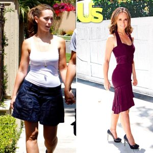 "Us Weekly ""Weight Winner"" feels great now that she"