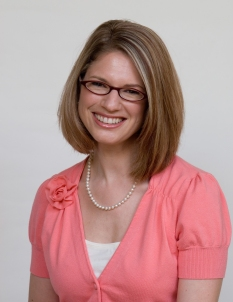 Dr. Robyn Silverman, Child and Teen development Specialist and Body Image expert
